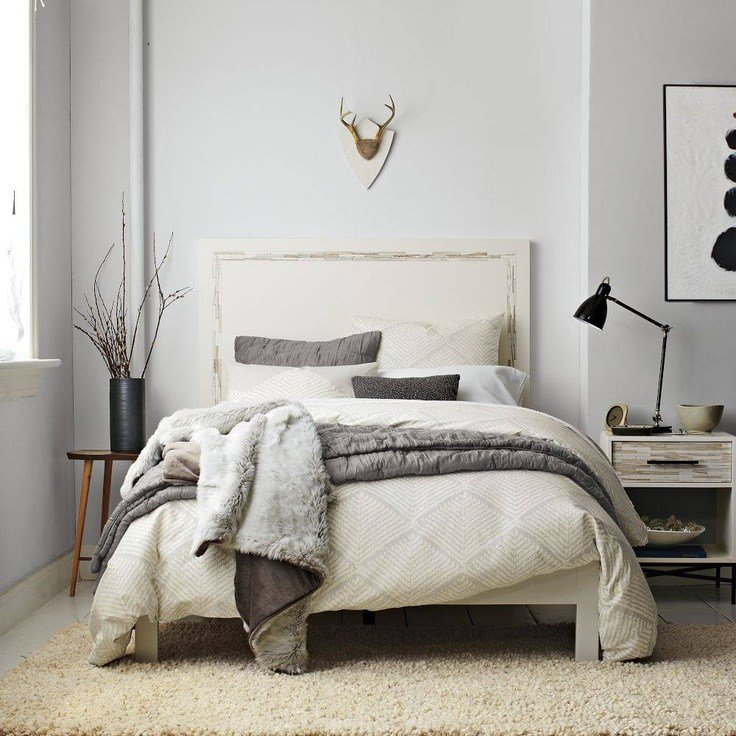 Best From West Elm Beautiful Bedroom Zzzz S Pinterest With Pictures
