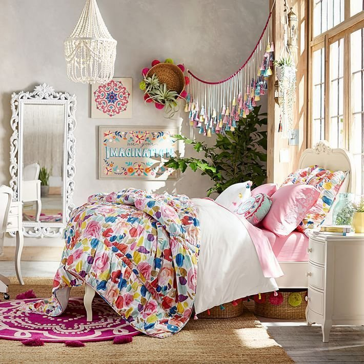 Best 25 Best Ideas About Pb T**N Bedrooms On Pinterest Pb With Pictures