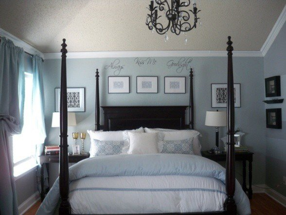 Best 17 Best Images About Blue Gray Bedroom Nice On With Pictures