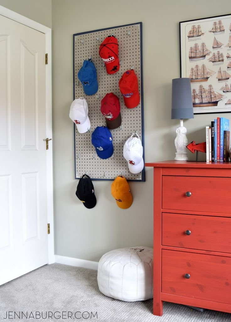Best 25 Best Ideas About Baseball Hat Organizer On Pinterest With Pictures
