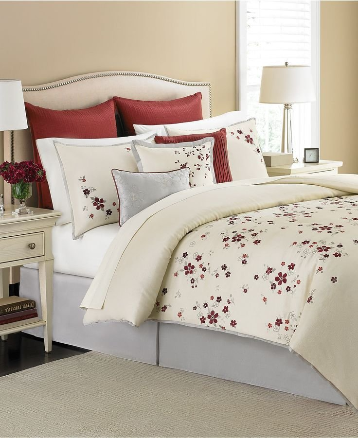Best 28 Best Images About Cranberry Color Bedroom On Pinterest With Pictures