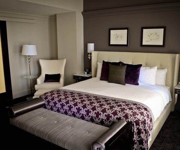 Best 20 Eggplant Bedroom Ideas On Pinterest Modern With Pictures