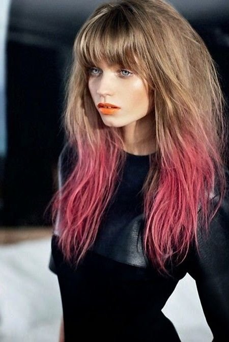 Free 1000 Ideas About Two Toned Hair On Pinterest Ombre Wallpaper
