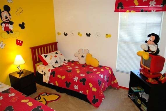 Best 10 Best Ideas About Mickey Mouse Bedroom On Pinterest With Pictures
