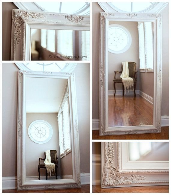 Best 17 Best Ideas About Leaning Mirror On Pinterest Floor With Pictures