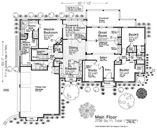 Best European House Plans House Plans And Master Bedrooms On With Pictures