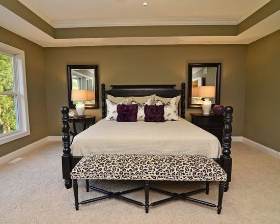 Best Two Tone Tray Br Ceilings Pinterest Trey Ceiling With Pictures