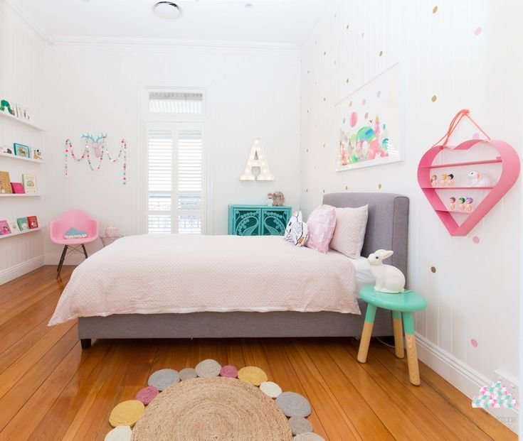 Best 20 Modern Girls Bedrooms Ideas On Pinterest With Pictures