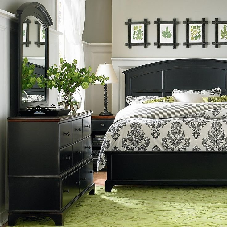 Best Aspen Grove Collection Bassett Furniture Spaces With Pictures
