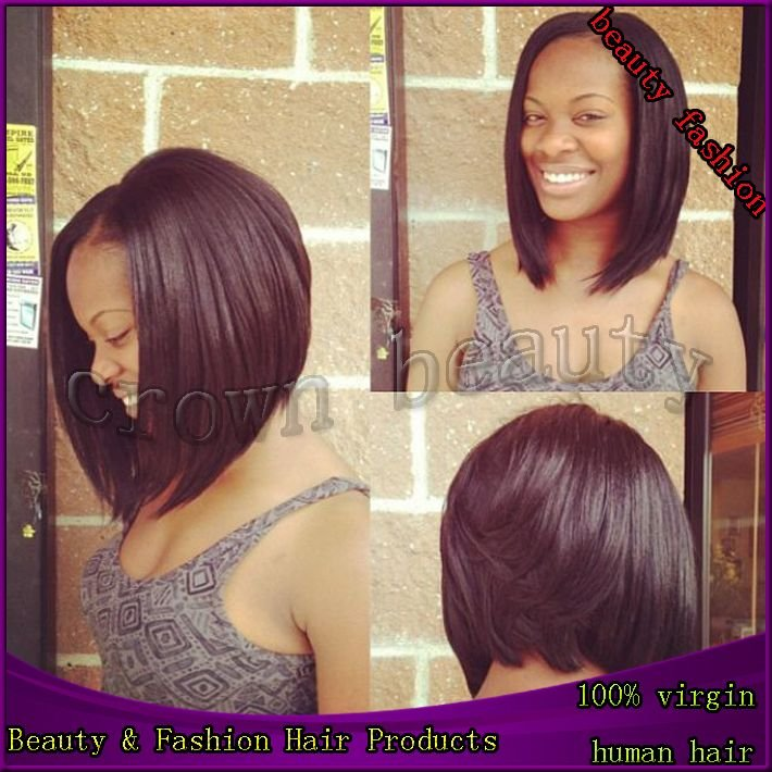 Free 468 Best Images About Weave On Pinterest Bobs Short Wallpaper