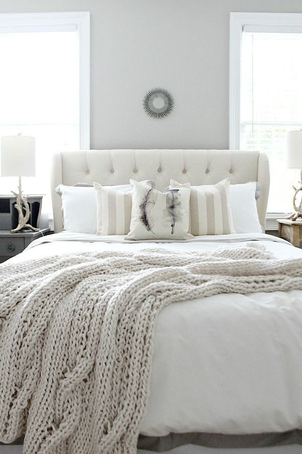 Best 25 Best Ideas About White Bedrooms On Pinterest White With Pictures
