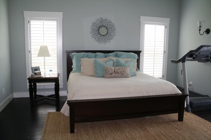 Best Comfort Gray Sherwin Williams Blissful Show Us Your With Pictures