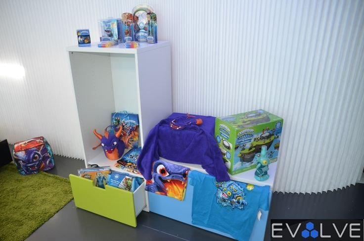 Best Skylanders Bedroom Accessories Activision Skylanders With Pictures