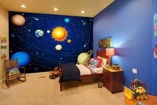 Best 10 Solar System Room Ideas On Pinterest With Pictures
