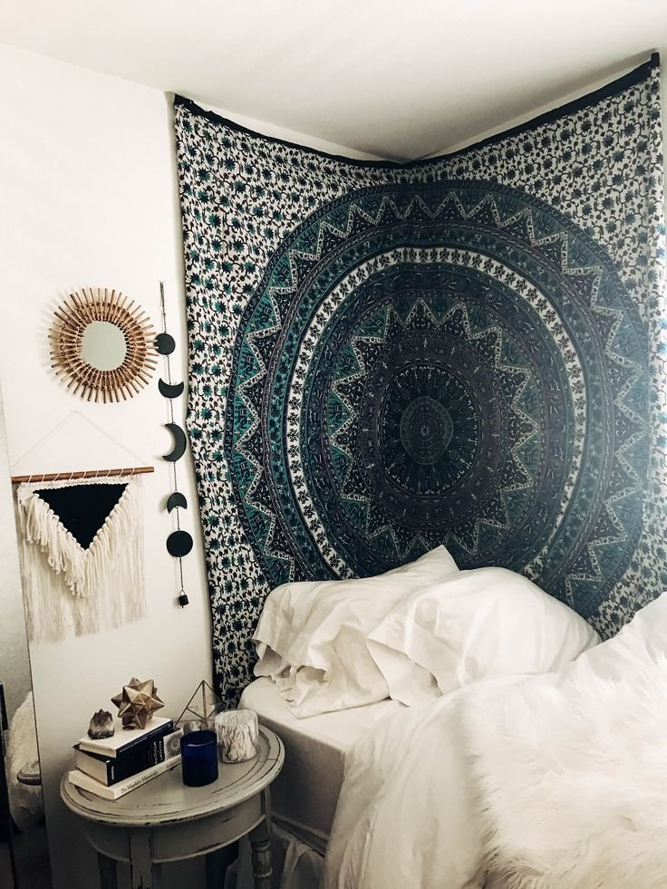 Best 25 Tapestry Bedroom Ideas On Pinterest With Pictures