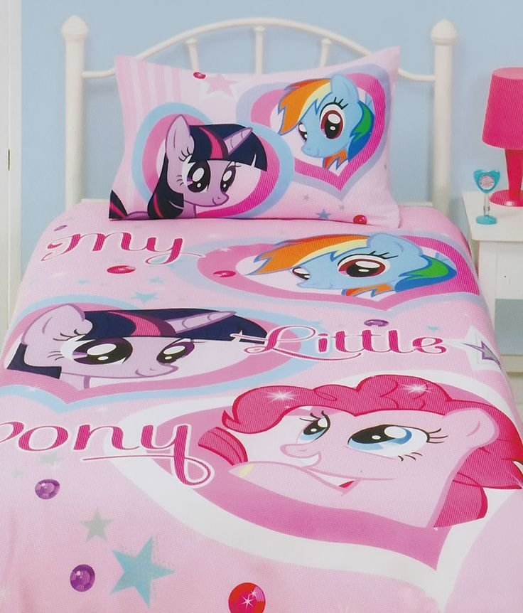 Best My Little Pony Quilt Cover Set From Kids Bedding Dreams With Pictures