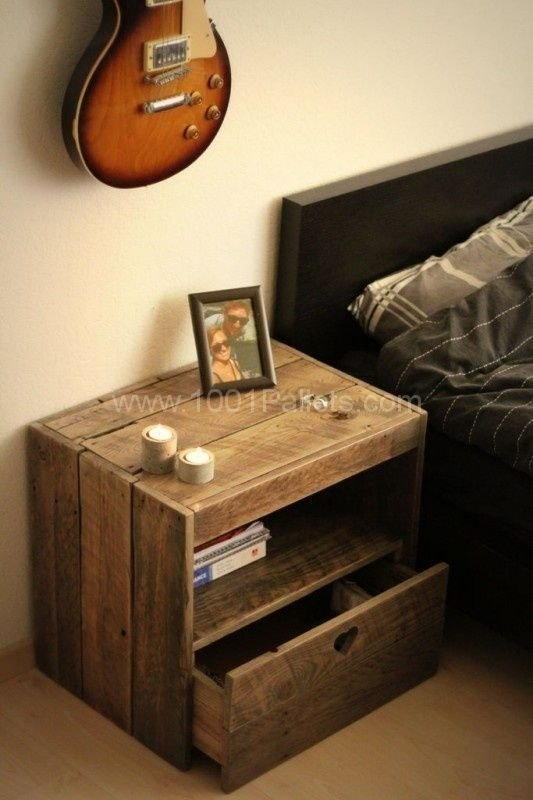 Best 17 Best Ideas About Pallet Bedroom Furniture On Pinterest With Pictures