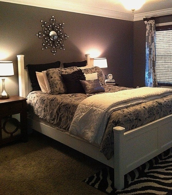 Best 1000 Ideas About Grey Red Bedrooms On Pinterest Gray With Pictures