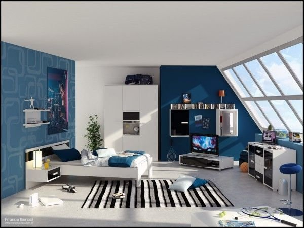 Best 10 Year Old Boy Bedroom Ideas To Inspire You In Designing With Pictures