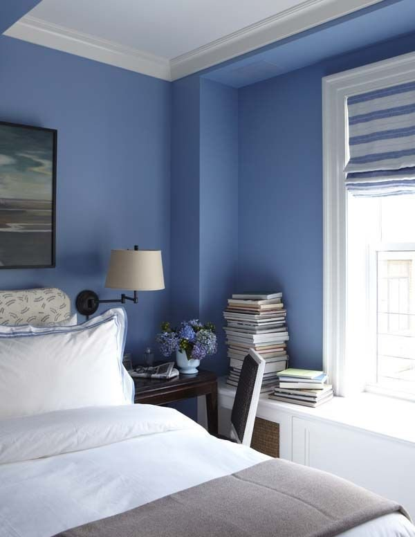 Best 332 Best Images About Blue And White Bedrooms On Pinterest With Pictures