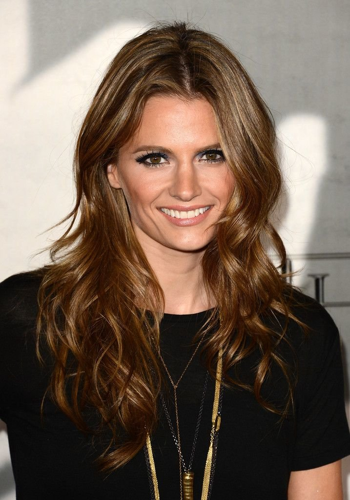 Free 147 Best Images About Stana Katic On Pinterest Kate Wallpaper
