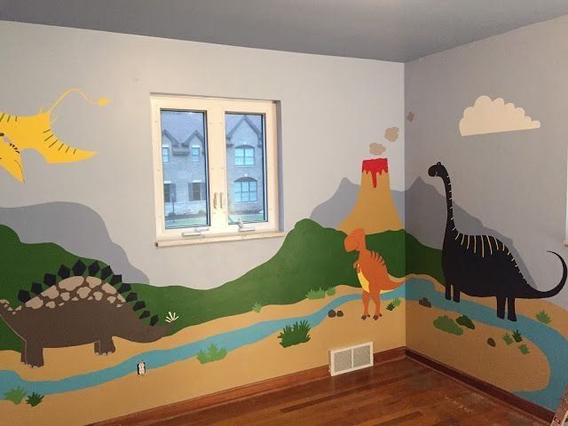 Best Dinosaur Kids Room Zoogieart Pinterest Kid Kids Rooms And Dinosaurs With Pictures