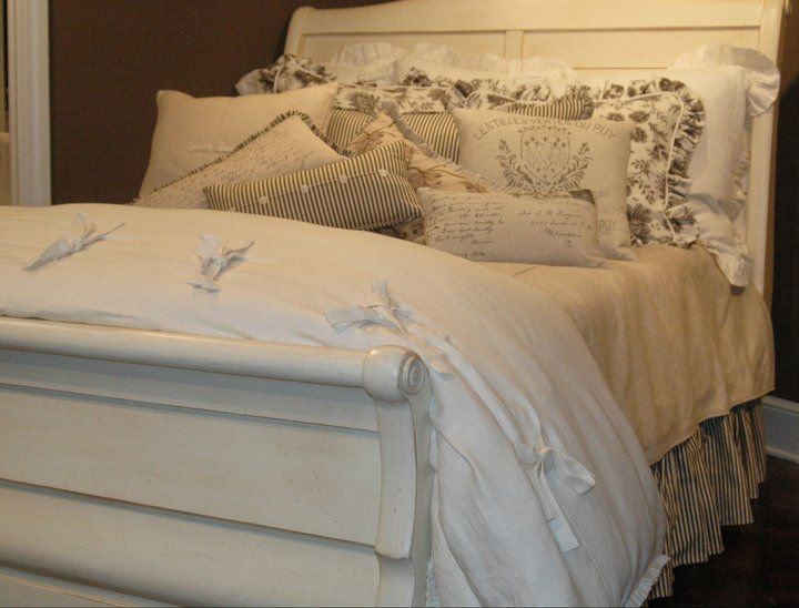 Best French Laundry Bedding Is On Sale At Country Cottage With Pictures