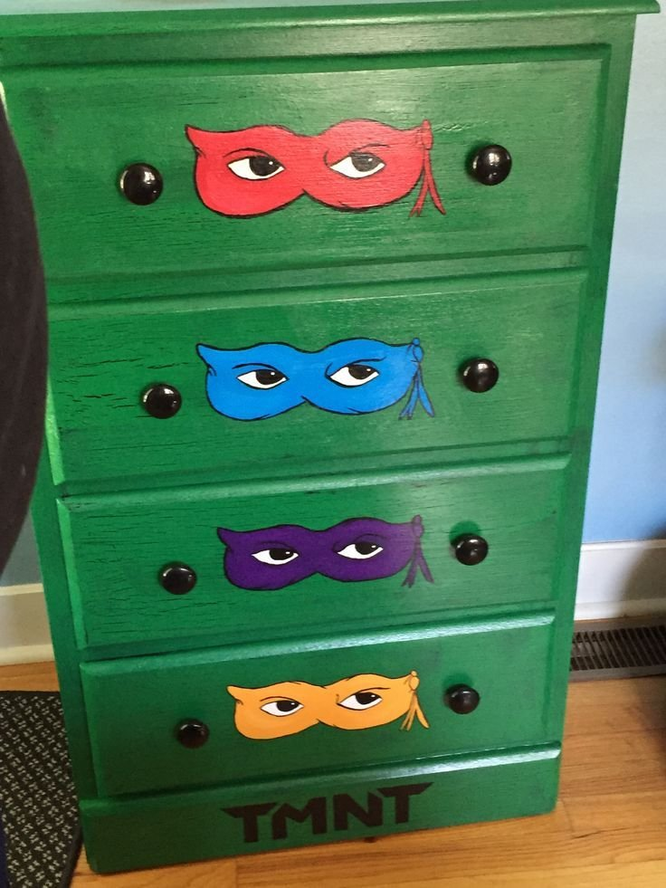 Best 17 Best Images About Ninja Turtles On Pinterest The Ninja Furniture And Turtles With Pictures