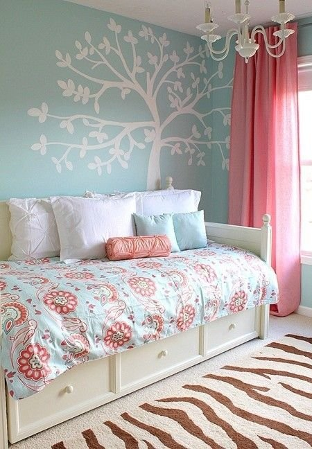Best 25 Teal Girls Rooms Ideas On Pinterest With Pictures