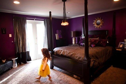 Best 25 Best Ideas About Purple Master Bedroom On Pinterest With Pictures