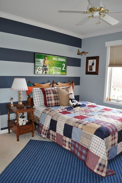 Best Ben Moore Nantucket Fog The Color Of The Stripe Is Ben With Pictures