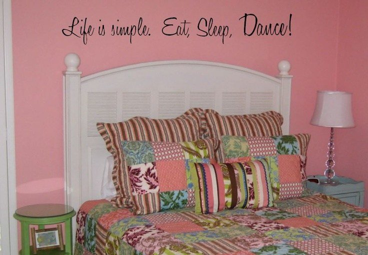 Best 1000 Ideas About Dance Bedroom On Pinterest Ballet Room With Pictures