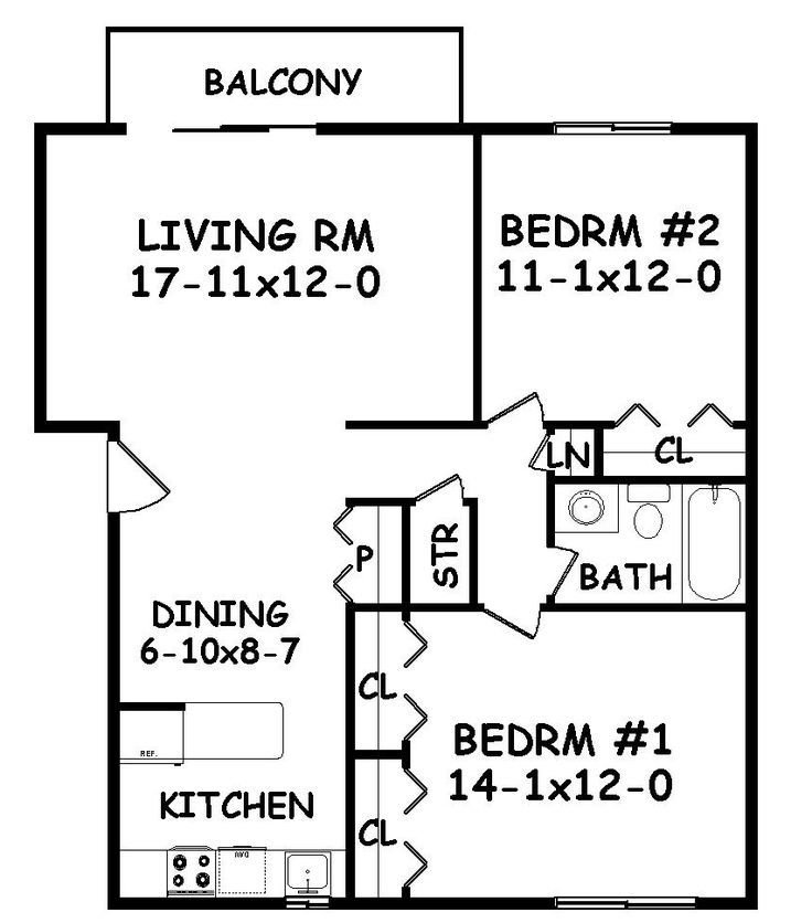 Best 17 Best Ideas About Apartment Floor Plans On Pinterest With Pictures