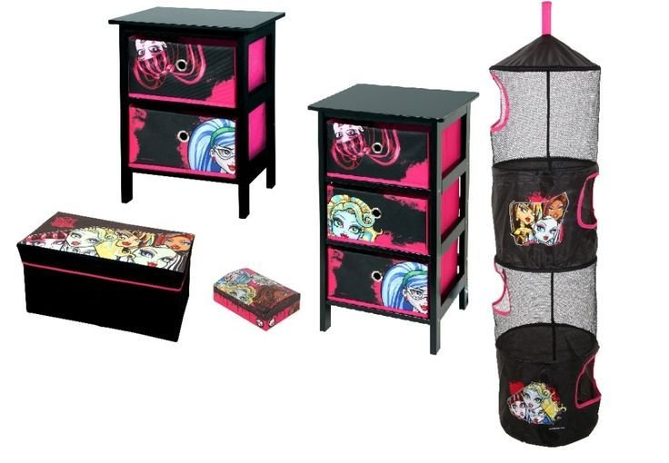 Best 25 Best Ideas About Monster High Bedroom On Pinterest With Pictures