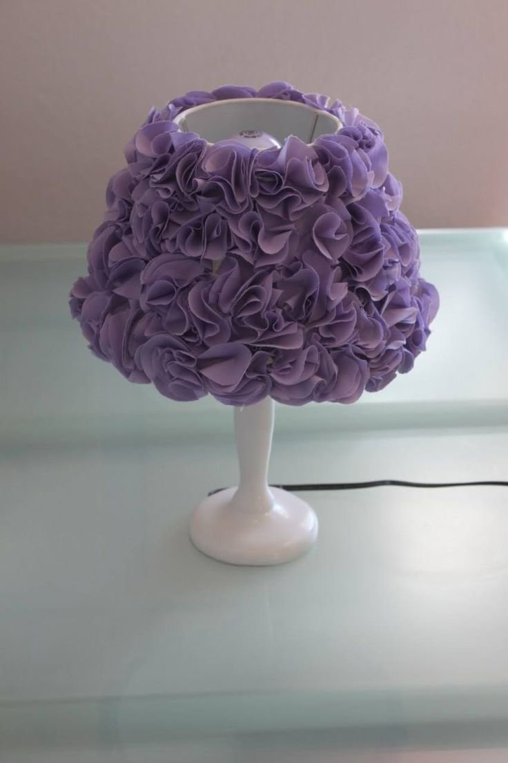 Best Pom Pom Lamp Shade 23 Cute T**N Room Decor Ideas For With Pictures