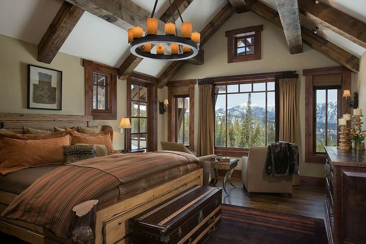Best 149 Rustic Bedrooms Images On Pinterest Home Decor With Pictures