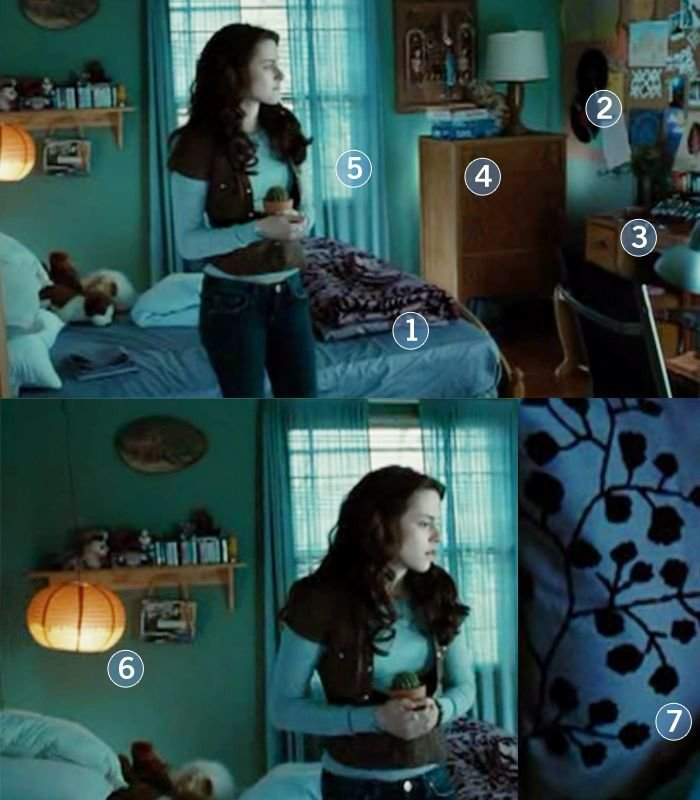 Best 70 Best Images About Bedroom Bella Swan On Pinterest With Pictures