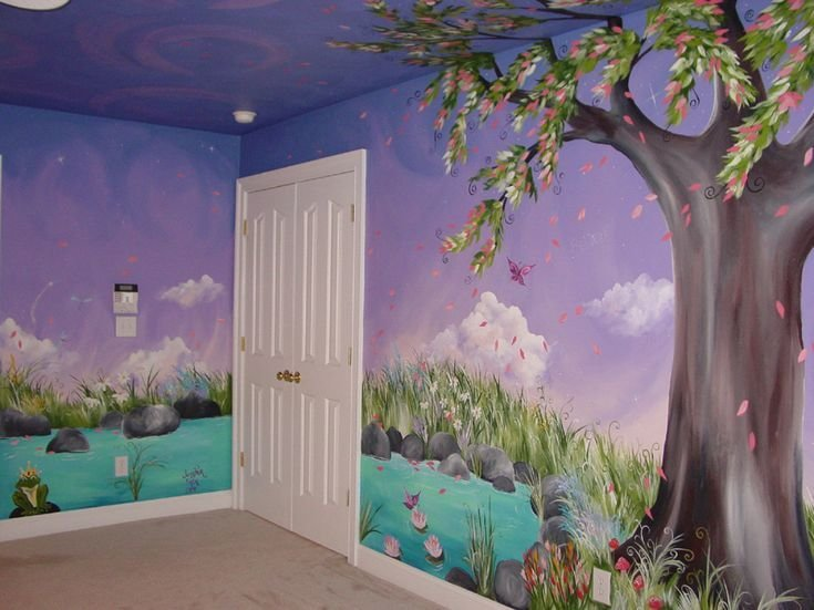 Best 17 Best Ideas About Girls Fairy Bedroom On Pinterest Fairy Bedroom Fairy Room And Butterfly With Pictures