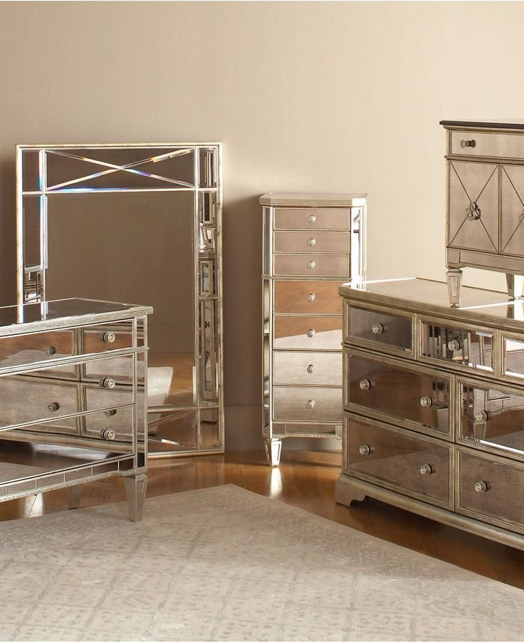 Best 25 Best Ideas About Mirrored Bedroom Furniture On With Pictures