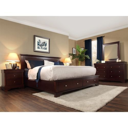 Best Hudson 5 Piece King Bedroom Set 1999 At Costco Home With Pictures