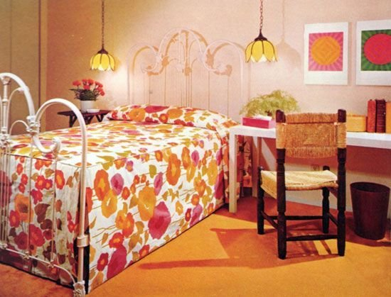 Best 17 Best Ideas About 60S Bedroom On Pinterest Retro With Pictures