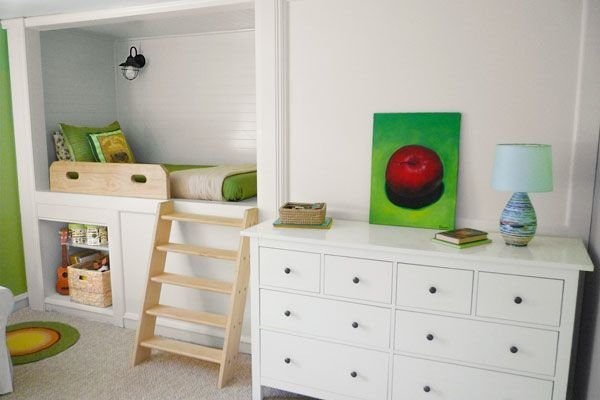 Best 7 Charming Diy Home Change Ups On The Cheap Built Ins With Pictures