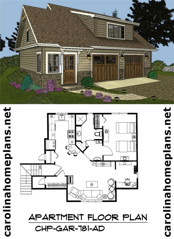 Best 3 Bedroom Garage Apartment Plans Woodworking Projects With Pictures