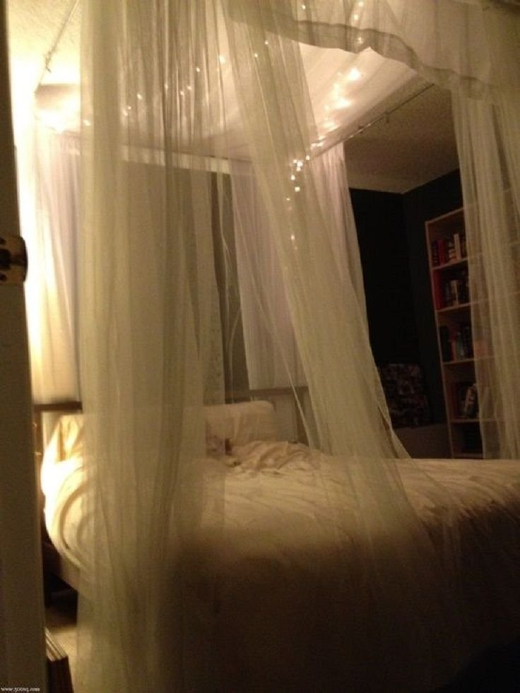 Best Top 10 Romantic Bedroom Ideas For Anniversary Celebration Romantic Initials And Bed Canopies With Pictures