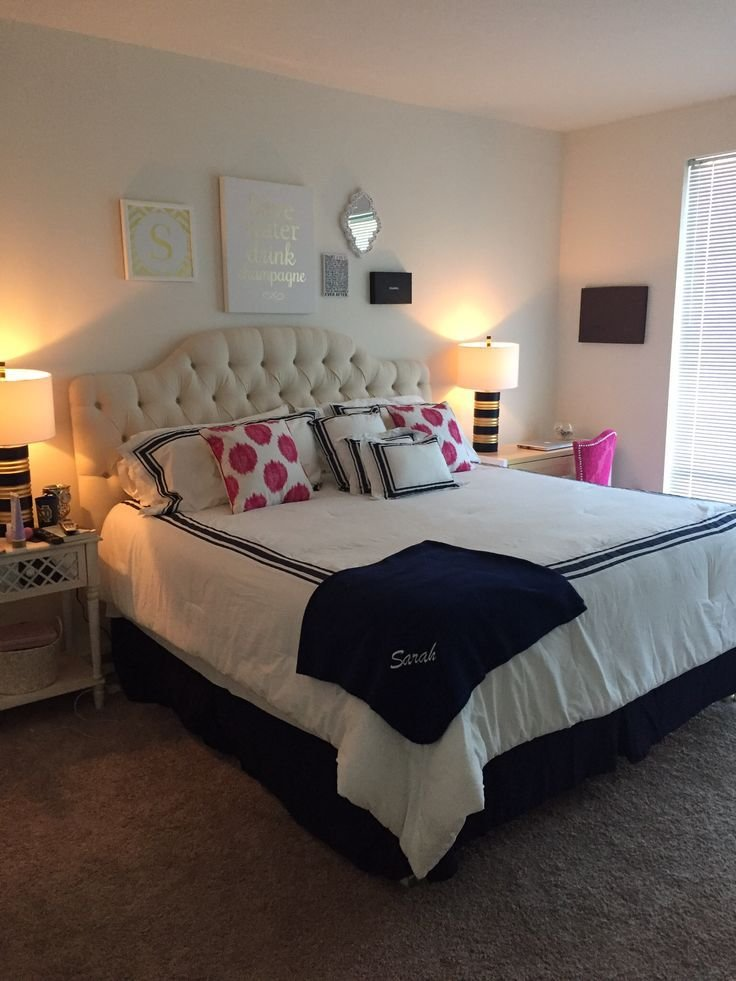 Best 25 Best College Apartment Bedrooms Ideas On Pinterest With Pictures