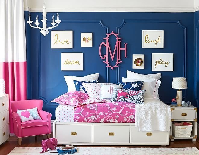 Best I Love The Pottery Barn Kids Chinoiserie Bedroom On With Pictures
