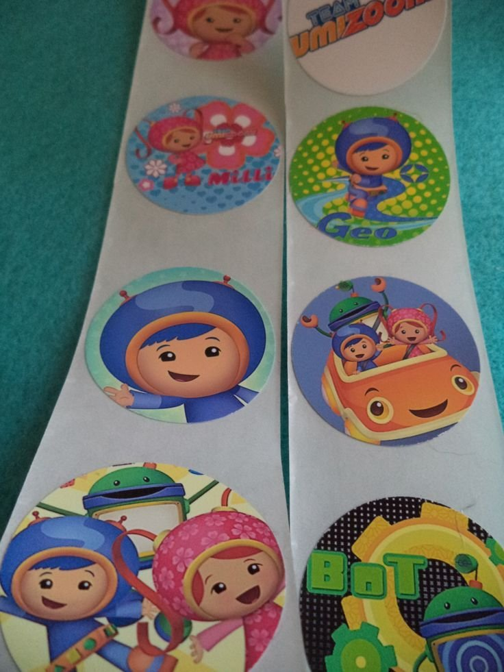 Best 28 Best Images About Team Umizoomi Birthday Theme On Pinterest With Pictures
