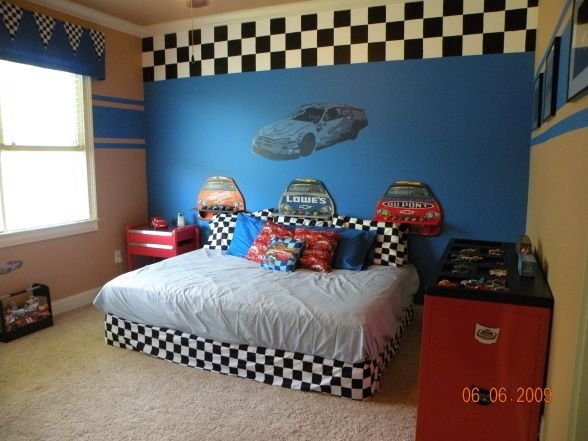 Best 20 Race Car Bedroom Ideas On Pinterest Race Car With Pictures