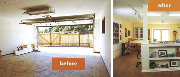 Best Makeover 7 Converting A Garage Into A Dream Studio Housing Features Pinterest Photography With Pictures