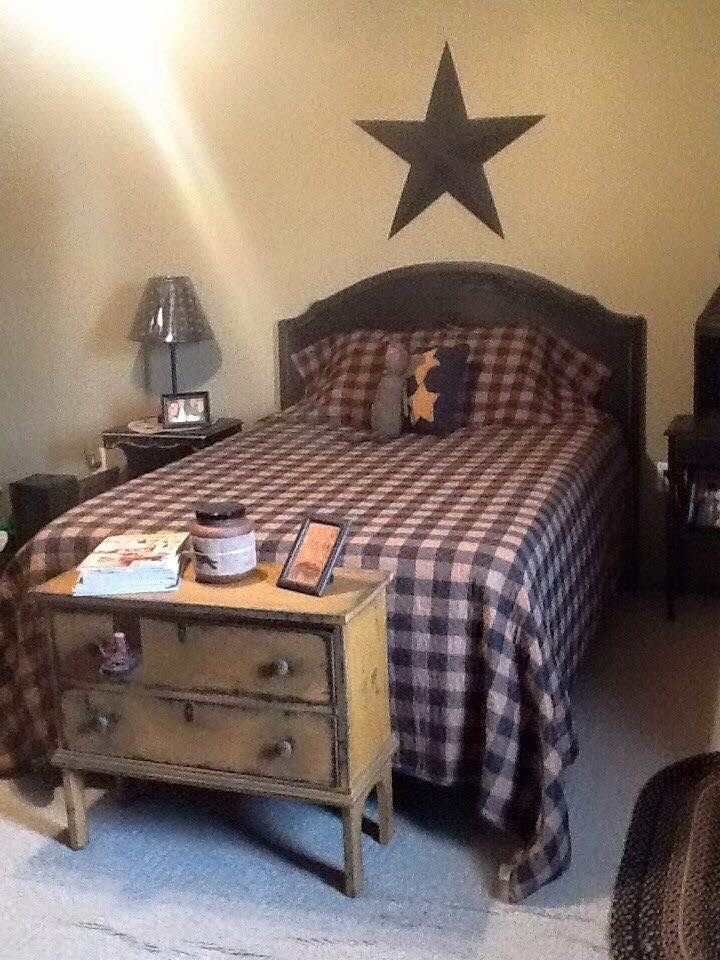Best 25 Best Ideas About Primitive Bedroom On Pinterest With Pictures